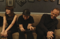 Watch Chvrches' Lauren Mayberry Do Her Cher Impression