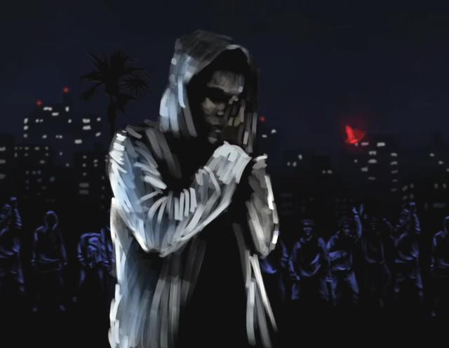 """Preview A$AP Rocky's """"JD"""" Video"""