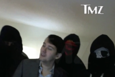 "Martin Shkreli & His Goons Threaten Ghostface On Video: ""Don't Ever Mention My Name Again, Dennis"""