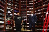 DJ Khaled Shares His Keys To Success On <em>The Daily Show</em>