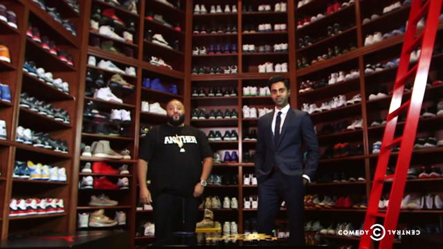 DJ Khaled Daily Show