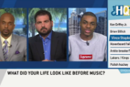 Watch Vince Staples Discuss His Gangbanging Past On ESPN&#8217;s <em>Highly Questionable</em>