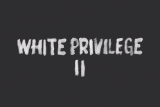 Macklemore White Privilege II