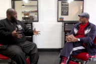 Watch Killer Mike's Conversation With Olympian And Civil Rights Activist Tommie Smith