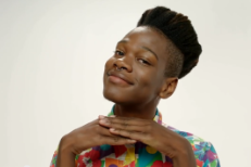 "Shamir – ""Hungry Like The Wolf"" (Duran Duran Cover)"