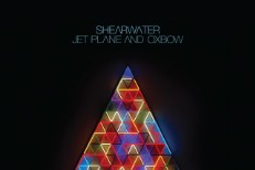 Stream Shearwater <em>Jet Plane And Oxbow</em>