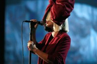 "Sia – ""Unstoppable"""