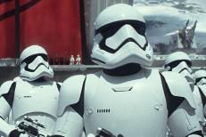 Nigel Godrich&#8217;s Dialogue In <em>Star Wars: The Force Awakens</em> Revealed