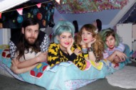 "Tacocat – ""I Hate The Weekend"" (Stereogum Premiere)"