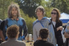 Watch The Flaming Lips&#8217; Inner-Band Drama From <em>Portlandia</em>&#8217;s Pickathon Episode