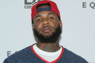 The Game Defends Bill Cosby