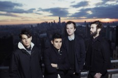 Rostam's Departure Might Be Just What Vampire Weekend Needs