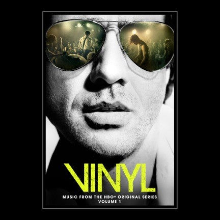 HBO's <em>Vinyl</em> To Feature New Songs From Iggy Pop And Chris Cornell, Theme By Sturgill Simpson
