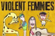 """Violent Femmes – """"Memory"""""""