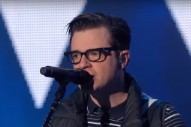 Watch Weezer Bash Out Two Songs On <em>Kimmel</em>