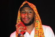 Mos Def Arrested For Trying To Travel With Fake Passport