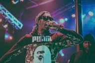 "Young Thug – ""Make A Lot"" (Prod. Metro Boomin)"