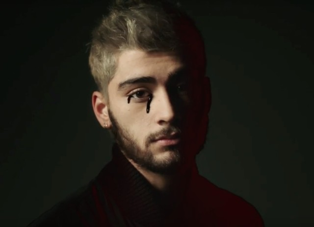 Zayn Malik - Pillowtalk video