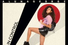 "AlunaGeorge – ""I'm In Control"" (Feat. Popcaan)"