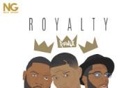 "Nick Grant – ""Royalty (Remix)"" (Feat. Killer Mike & Big K.R.I.T)"