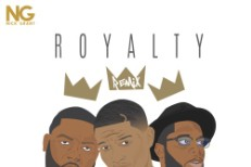 "Nick Grant – ""Royalty (Remix)"" (Feat. Killer Mike & Big K.R.I.T)"