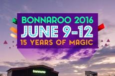 Bonnaroo App Leaks 2016 Lineup