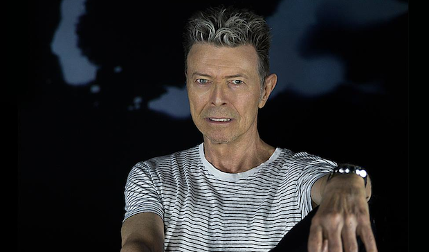 Today Declared David Bowie Day In New York City
