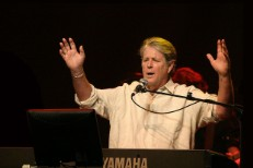 Brian Wilson Announces 50th Anniversary Pet Sounds World Tour