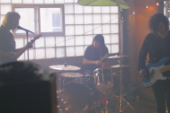 "Cayetana – ""Freedom1313″ Video (Stereogum Premiere)"