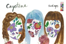 Stream Cayetana Tired Eyes EP