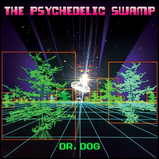 Stream Dr. Dog The Psychedelic Swamp