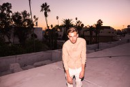 "Flume – ""Smoke & Retribution"" (Feat. Vince Staples & Kučka)"