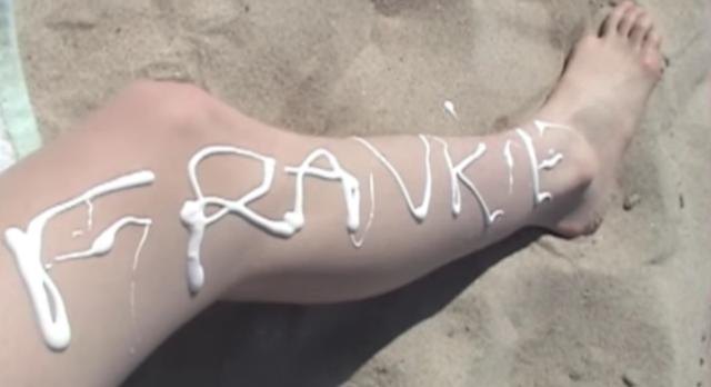 """Frankie Cosmos - """"Korean Food"""" Video"""