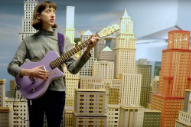 """Watch Frankie Cosmos Debut """"Outside With The Cuties"""" In Live Video"""