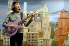 "Watch Frankie Cosmos Debut ""Outside With The Cuties"" In Live Video"