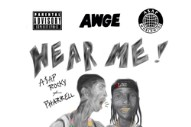 "A$AP Rocky – ""Hear Me"" (Feat. Pharrell)"