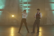 "jennylee – ""Boom Boom"" Video"