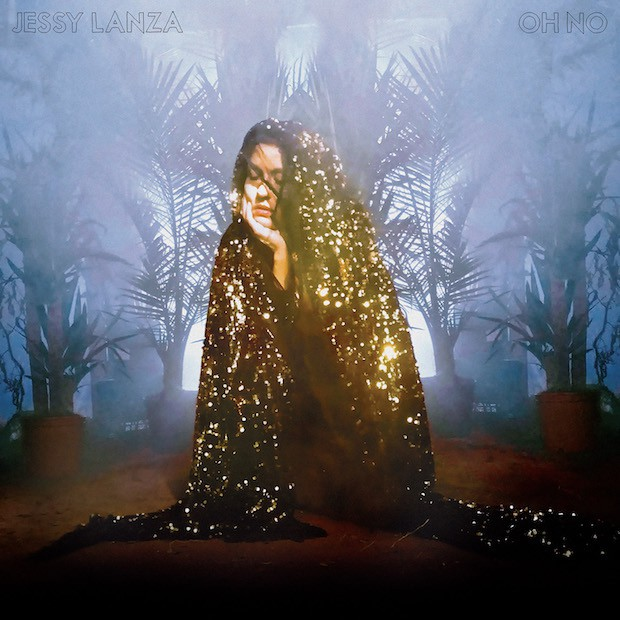 """Jessy Lanza - """"It Means I Love You"""" Video"""