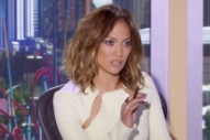 Watch Jennifer Lopez Judge Contestant&#8217;s Intense Death Cab Cover On <em>American Idol</em>