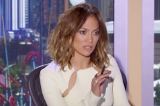 Watch Jennifer Lopez Assess Contestant's Intense Death Cab Cover On American Idol