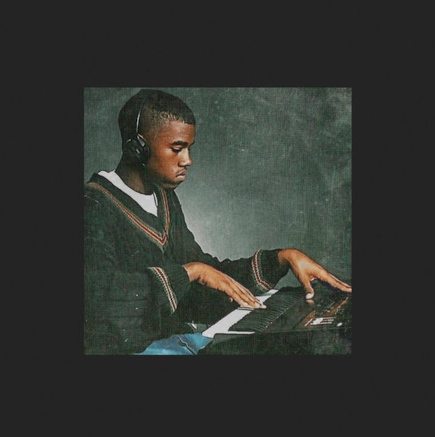 """Kanye West - """"Real Friends"""" (Feat. Ty Dolla $ign) & """"No More Parties In LA"""" (Feat. Kendrick Lamar) (Snippet)"""