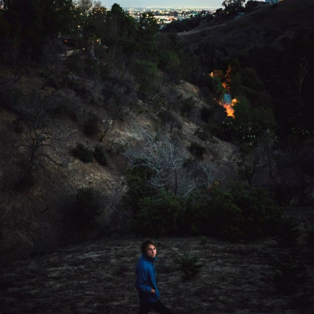 Preview Kevin Morby's New Album Singing Saw