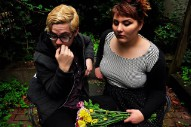 "Kississippi – ""Kiss Me"" (Sixpence None The Richer Cover) (Stereogum Premiere)"