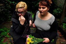 """Kississippi – """"Kiss Me"""" (Sixpence None The Richer Cover) (Stereogum Premiere)"""
