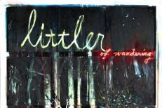 """Littler - """"Slippery"""""""