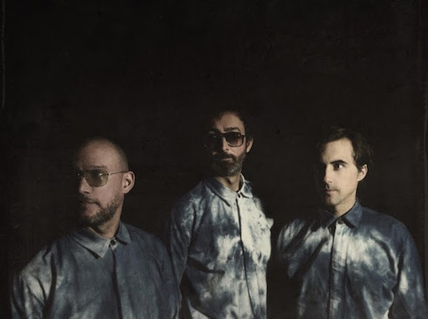 The National Side Project LNZNDRF Announce Debut Album