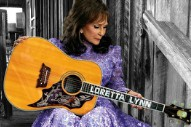 "Loretta Lynn – ""Everything It Takes"" (Feat. Elvis Costello)"