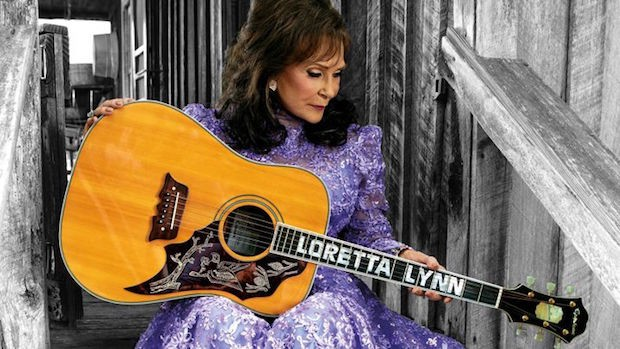"Loretta Lynn - ""Everything It Takes"" (Feat. Elvis Costello)"