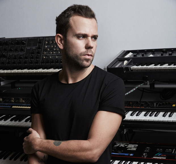 M83 Announce 2016 World Tour