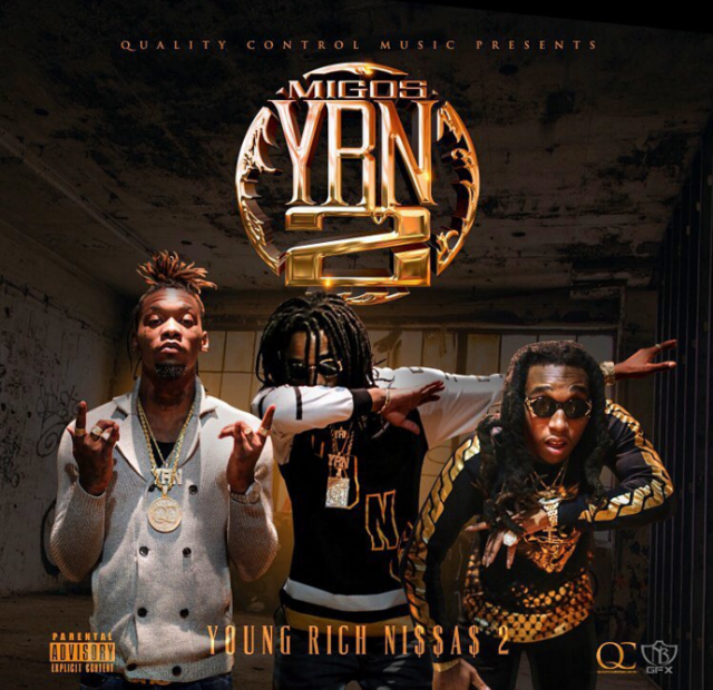 Download Migos YRN2